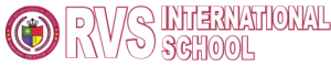RVS International School in Fatehpur | Uttar Pradesh Best School Logo
